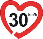 30kmh-Herz