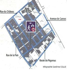 Mouans Sartoux zone de rencontre