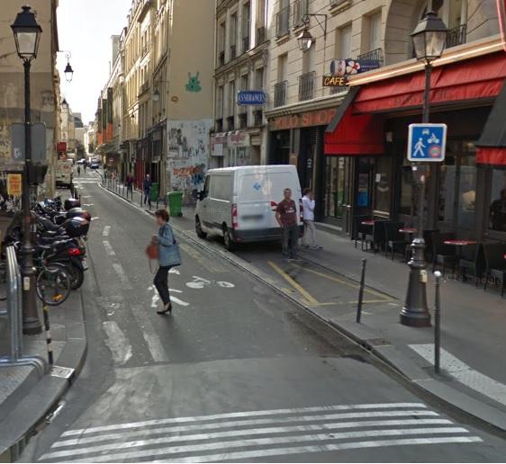 ParisIII